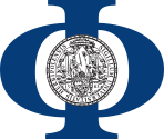Logo of the Faculty for Physics and Astronomy