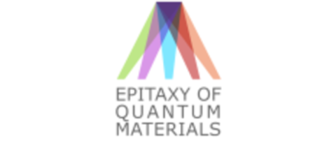Logo Epitaxy of Quantum Materials