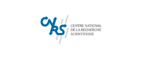 Logo Centre national de la recherche scientifique