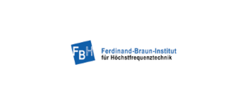 Ferdinand-Braun-Institute Berlin Logo